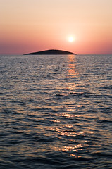 Croatian sunset (Spkennedy3000 - Architectural Photographer) Tags: nikon f25 ais 105mm
