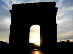 Arc de Triomphe (Thumbnail)