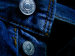 Cool (isyamuddin) Tags: fashion fly cool designer buttons jeans malaysia button levi gaya zipper chic trademark levis malaysian zip pahang esprit buttonfly seluar