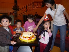 P1010126 (opheliafong) Tags: birthday party 3rd ophelia