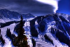 Ski Arapahoe Basin