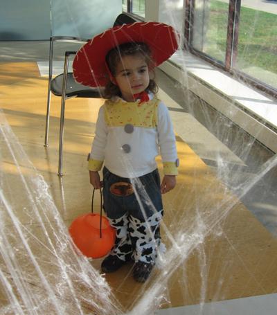 Jesse Cowgirl Costume (2)