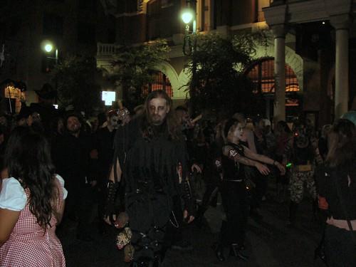 Zombie Army Krewe - Zombies