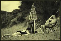 fantasia (amemainda) Tags: family mare spiaggia baratti sfidephotoamatori sfidephotoamatoriwinner machebelquadretto kubrikslook