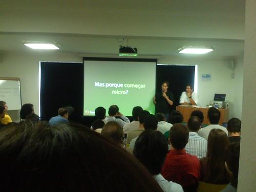 StartupCamp no Flickr : por que começar pequeno?