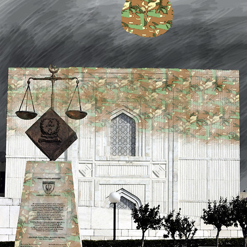 Judiciary #2