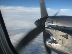 IMG_2415 (GirlCrayon) Tags: snow flight propeller turbulence