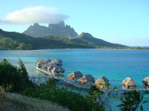 Bora Bora - Unforgettably stunning