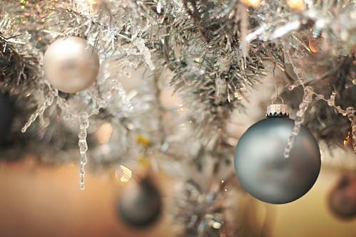 Fake Silver Tree!