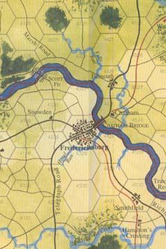 Stonewall Jackson's Way - Fredericksburg