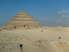 Egypt, Day 1, Sakkara (5)