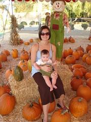 Brady Mommy (lll4curry) Tags: halloween06