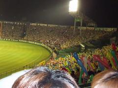 P5220029 (justgrimes) Tags: japan baseball tigers hanshin