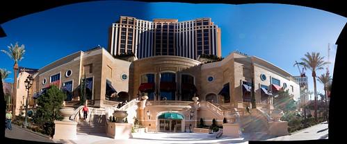 Las Vegas-1 Stitch
