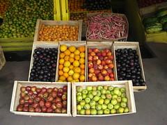Composicin frutal (nombre_en_pantalla) Tags: frutas frutera