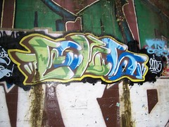 ecks osd pts (santa cruz and such) Tags: santa urban santacruz sc graffiti cruz tunnels aptos pts 831 osd