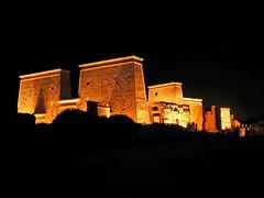 Egypt-6B-031 - Philae Temple