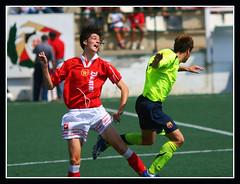 """Damm 0  Barcelona 0 <a style=""""margin-left:10px; font-size:0.8em;"""" href=""""http://www.flickr.com/photos/23459935@N06/2242685176/"""" target=""""_blank"""">@flickr</a>"""