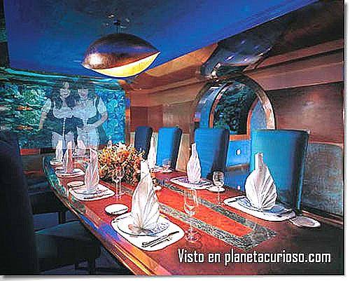fotoshop acuario camareras