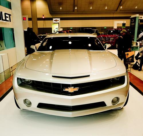 Baltimore Autoshow 2008 (51 of 58)