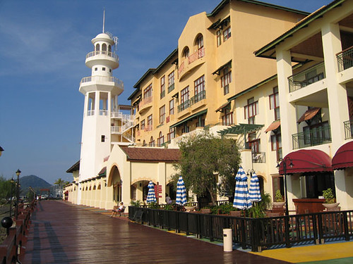 Langkawi Hotels, Travel and Tourism