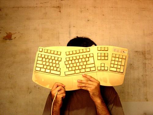 esa tecnología que nos ciega