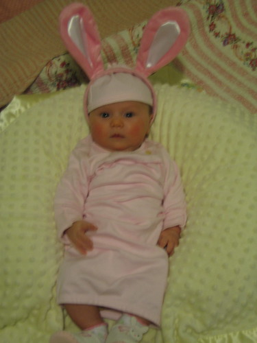 bunny four