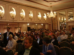 SES New York Audience
