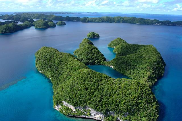 Top 10 Islas mas Raras Del Mundo