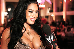 Melina at the Ultimate Quinceaera (mun2tv) Tags: birthday party fiesta melina wwe starr divas quinceaera wwedivas mun2 wwediva mun2tv