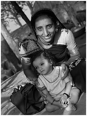 mother, navsari (nevil zaveri (thank you for 10 million+ views :)) Tags: portrait people blackandwhite bw india monochrome kids children photography photo blog kid photographer photos stock mother images relationship photographs photograph farmer zaveri gujarat stockimages gujrat nevil navsari nevilzaveri
