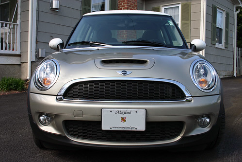 Front R56