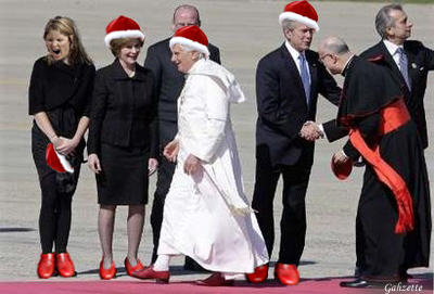 Pope Line