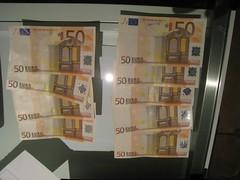 Euros!