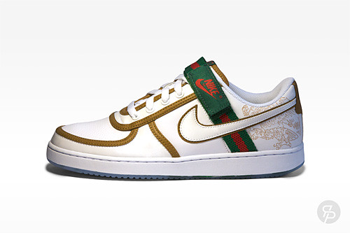 "Nike Vandal Low ""Cinco De Mayo"""