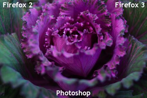 Color Correction For Images In Firefox 3 5 Mozilla Hacks The Web Developer Blog