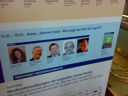 andreas schepers told me about that before