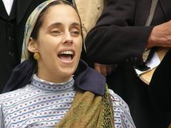 a jóia de cantar (rgrant_97) Tags: music portugal costume música coimbra traje folclore ilustrarportugal sérieouro