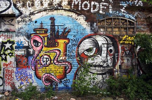 Berlin Abandoned