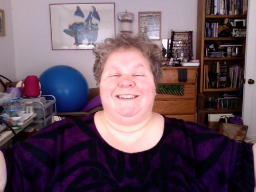 new web cam!