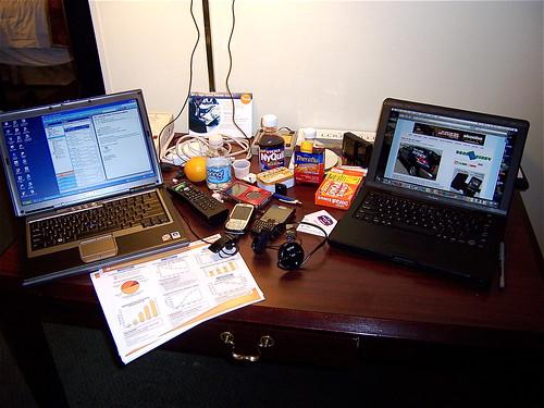 My KY Hotel Desktop