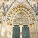 Czech-03753 - St. Vitus Cathedra Entrance
