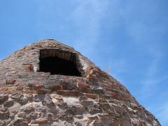Old Charcoal Kiln (Jenn (ovaunda)) Tags: blue rock sony dsch5 jennovaunda ovaunda