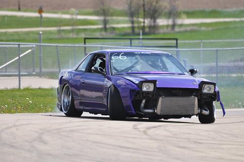 ClubFR Drift Day 26