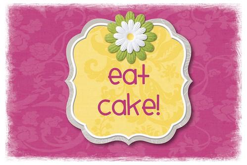 EAT CAKE - Page 470