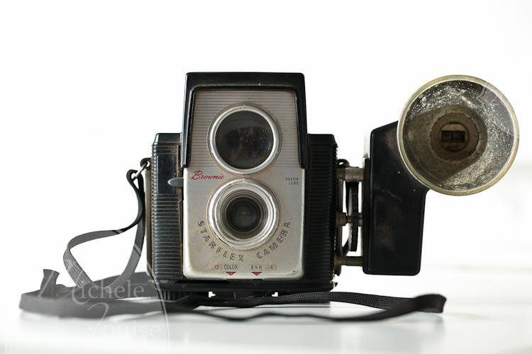 Kodak Brownie Starflex