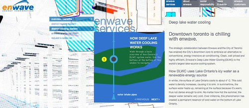 Enwave.com screengrab 1