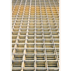 Time for another abstract (horstmall) Tags: squares steel buildingsite bauen bau reinforcements buildingmaterial quadrate baustahl pouringconcrete baustahlmatten baumaterial betonieren horstmall