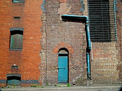 Liverpool warehouse (harra1958) Tags: liverpool merseyside scouse