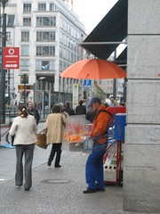 IMG_3146 (Unter den Linden, Germany) Photo